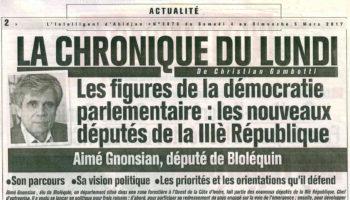 Aimé Gnonsian